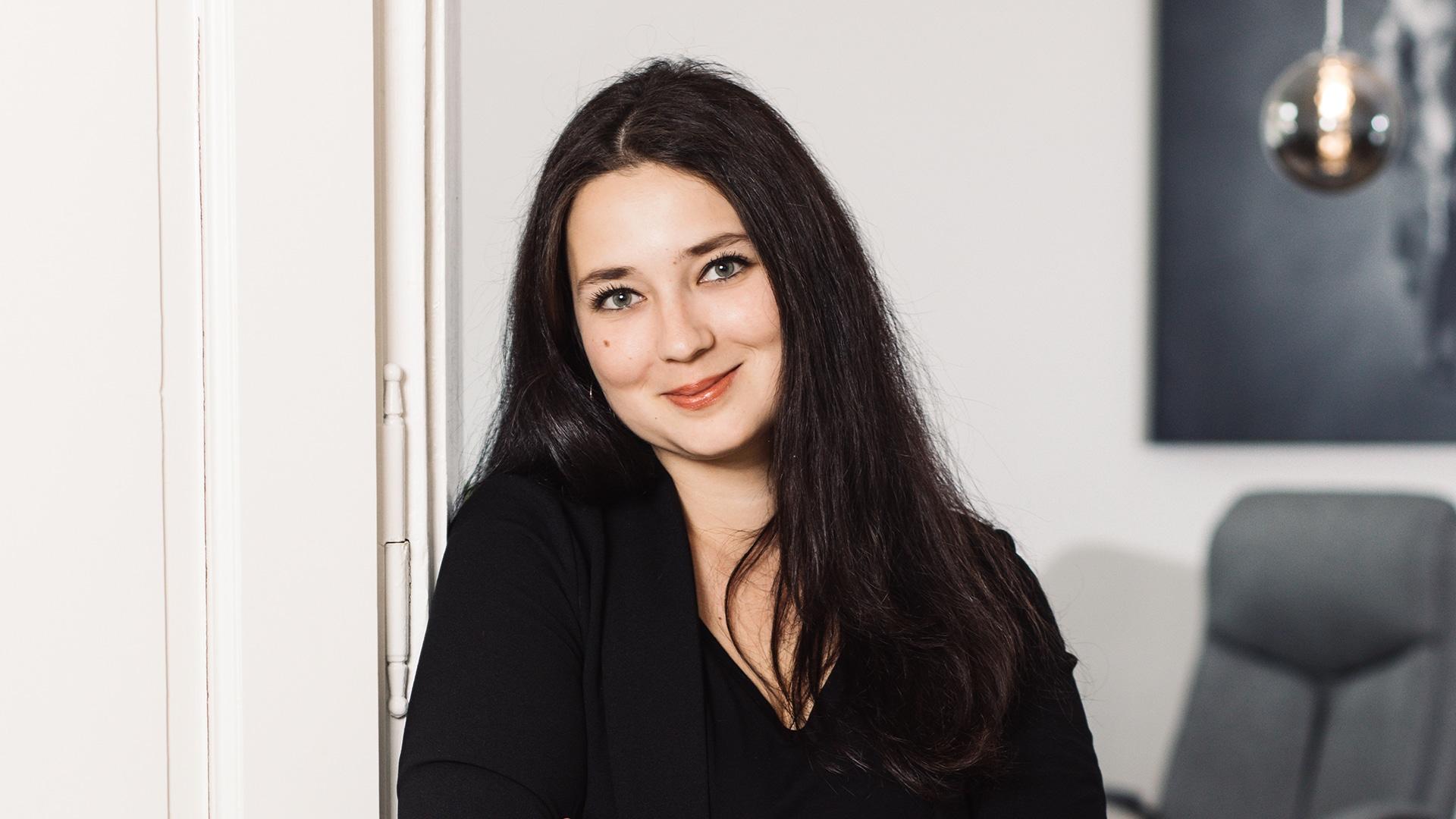 HELLO BEAUTY Marketing GmbH - Katrin Gabrovska - Es macht mir täglich so viel Spaß die Anfragen beantworten zu dürfen. Es entstehen immer mehr gute Bekanntschaften, wenn nicht sogar Freundschaften.