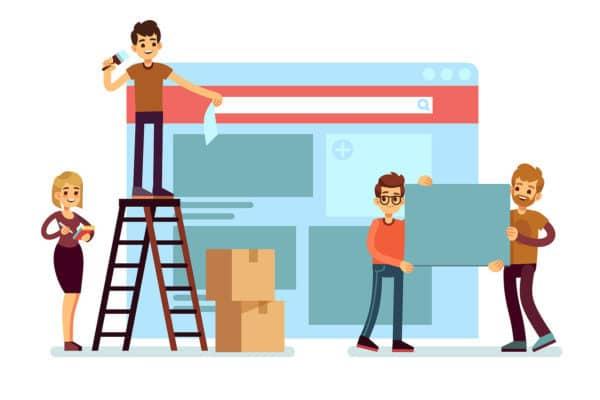 HELLO BEAUTY Marketing GmbH - 10 Tipps zu Neukunden für Kosmetikstudios – Tipp#4: Website - Basics als Marketing-Boost - Hier präsentieren wir dir die wichtigsten Tipps und Tricks für die optimale Bewerbung eines Kosmetikstudios im Internet mit einer Schritt-für-Schritt Anleitung. Heute gehen wir etwas näher auf unseren vierten Tipp ein: Die Website deines Kosmetikstudios!