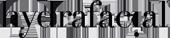 HELLO BEAUTY Marketing GmbH - Hydrafacial -
