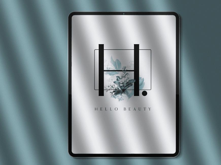 HELLO BEAUTY Marketing GmbH - Home -