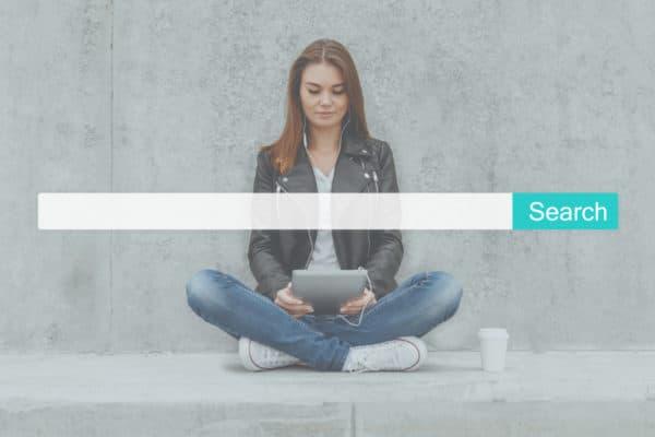 """HELLO BEAUTY Marketing GmbH - Online Sichtbarkeit: Mit SEO-Texte in der Kosmetik auf die 1.Google Seite kommen! - """"Hilfe, Google findet meine Webseite nicht!"""""""